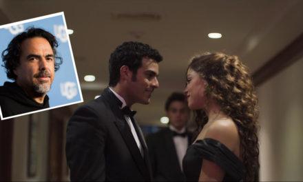 ¿Reconociste a Iñárritu en la serie de Luis Miguel?