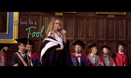 Tenemos el primer clip musical de la nueva Mamma Mia!