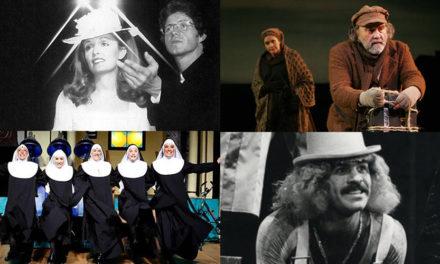 9 obras por las que siempre recordaremos a los Fábregas