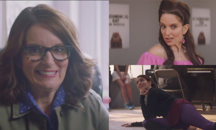 El #Fail de Tina Fey en Mean Girls, el Musical