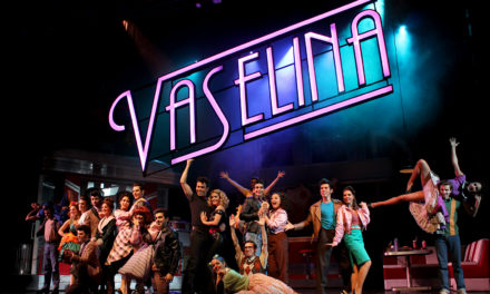 Vaselina – Review