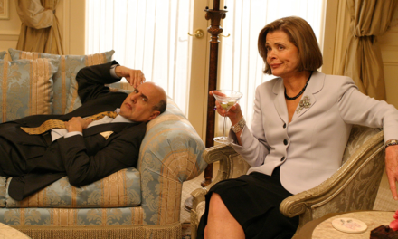 Arrested Development Temp. 5 ¡ya tiene trailer!