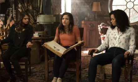 El reboot de Charmed se ve tan terrible como esperabas