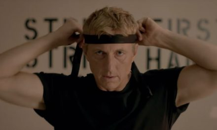 Cobra Kai – Review