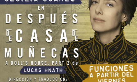 DESPUÉS DE CASA DEW MUÑECAS