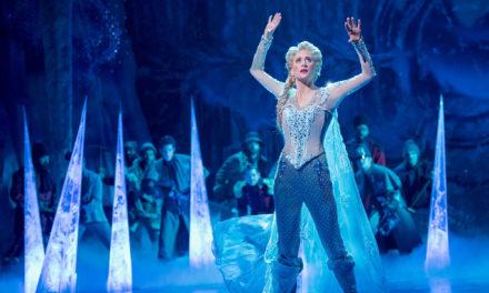 Lo bueno, y lo malo, de Frozen en Broadway
