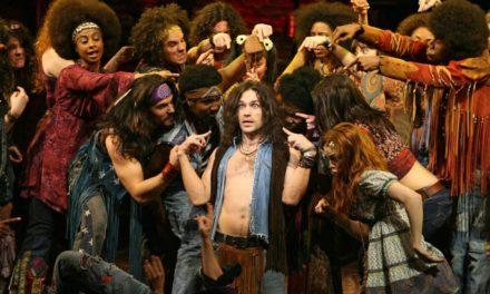 El siguiente musical en vivo…¡es Hair!