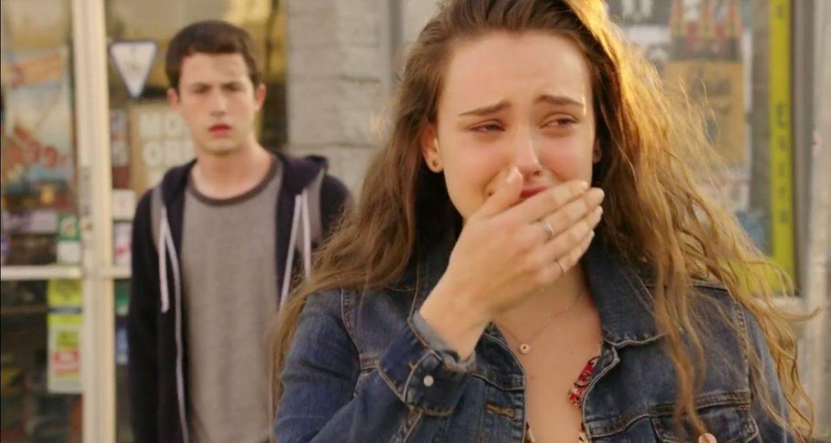 Katherine Langford se despidió de «Hannah» *sobs*