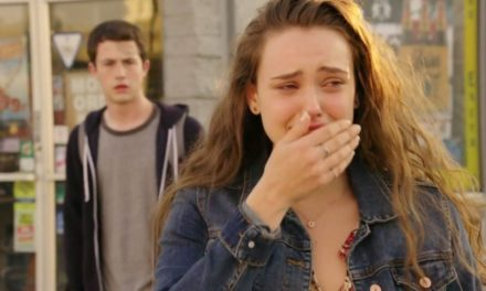"Katherine Langford se despidió de ""Hannah"" *sobs*"
