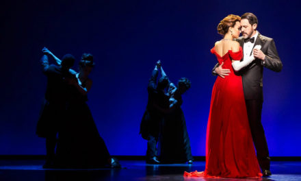 Un primer vistazo a Pretty Woman: El Musical