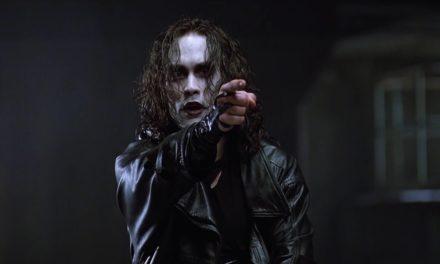 El reboot de The Crow está fracasando y todavía ni estrena