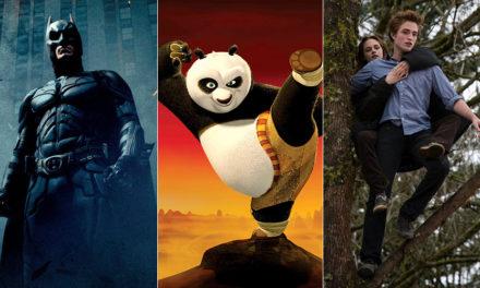 No podrás creer que estas películas ya cumplan 10 años