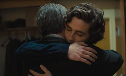 El trailer de Beautiful Boy es un duelo de actuaciones