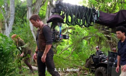 Porque sabemos que amas a Chris Pratt #JurassicWorld