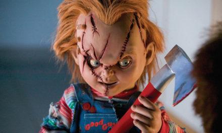 ¡Habrá serie de TV de Chucky!