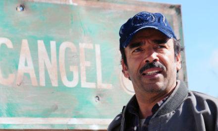 Damián Alcázar tendrá serie en Netflix #Tijuana