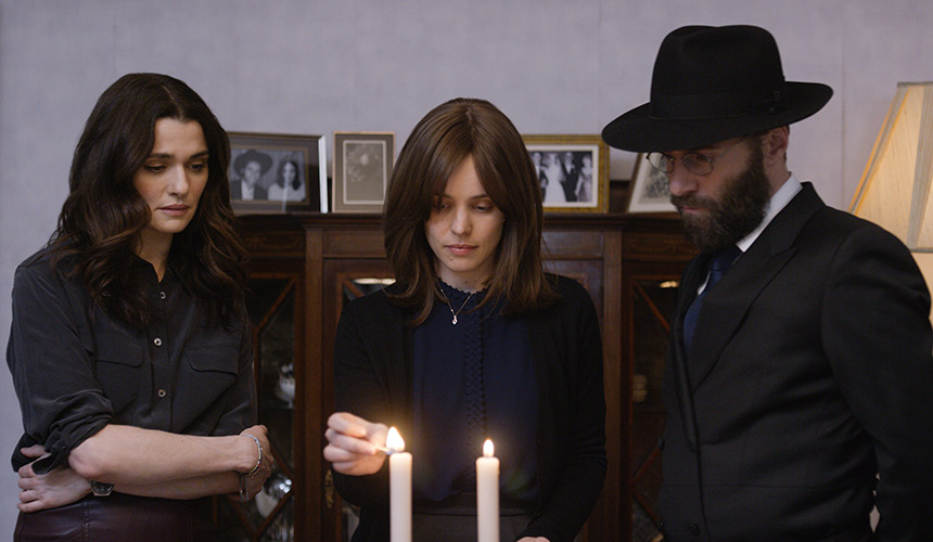 Disobedience – Review