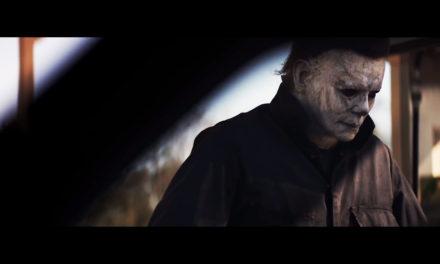 Prepárate para gritar con el trailer de Halloween
