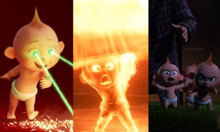 Todos los poderes de Jack Jack explicados