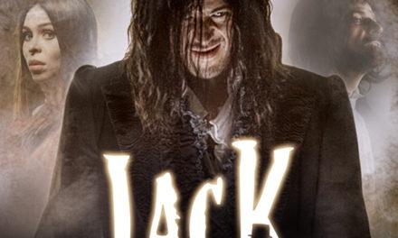 JACK DESTRIPADOR ROCKSTAR DEL HORROR