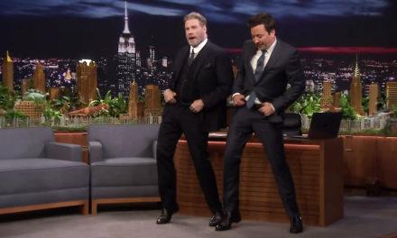 John Travolta te enseña ese famoso paso de Grease