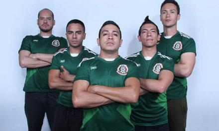 Una obra para los que ya ven a México en la final del Mundial