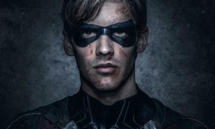 Así se ve Robin para la serie live action de Teen Titans