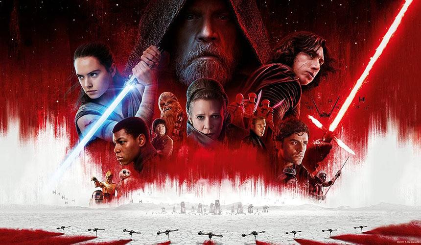 Fans quieren re-hacer Star Wars The Last Jedi