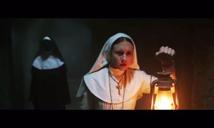 En el nombre del Padre: ya hay trailer de The Nun