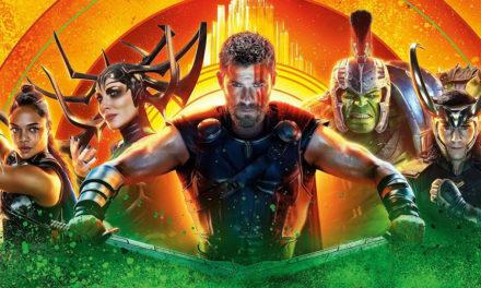 Nombran a Thor Ragnarok la película más gay de Marvel