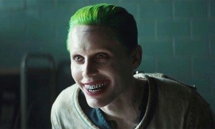 A Jared Leto se le hizo y tendrá su película de The Joker