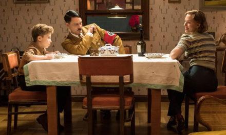 En esta película, Hitler es un amigo imaginario