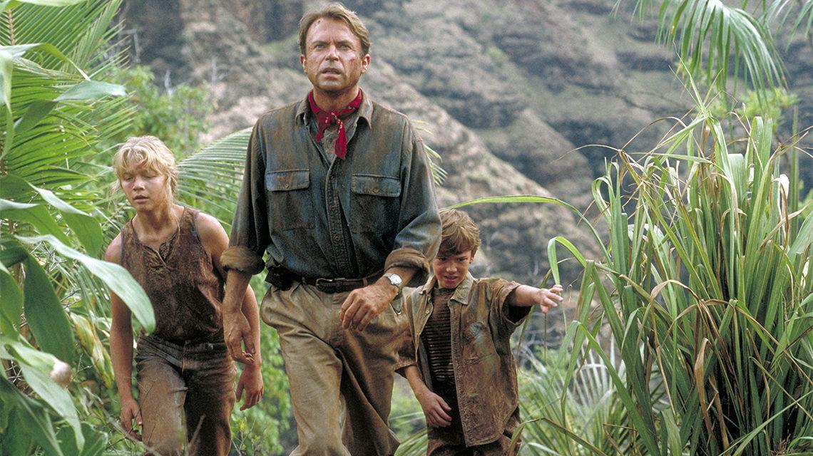 ¿Jurassic Park con orquesta en vivo? ¡Yes, please!