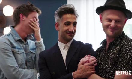 Sip. Vas a llorar con el trailer de Queer Eye #S2
