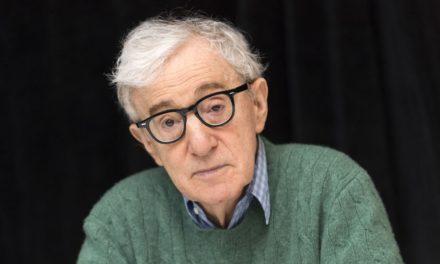 Woody Allen no quiere ser vinculado con acosadores