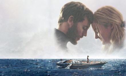 Adrift (A La Deriva) – Review