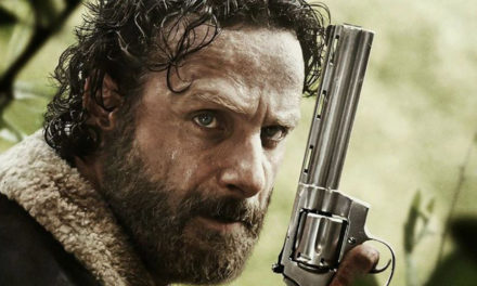Por esto es que Andrew Lincoln deja The Walking Dead