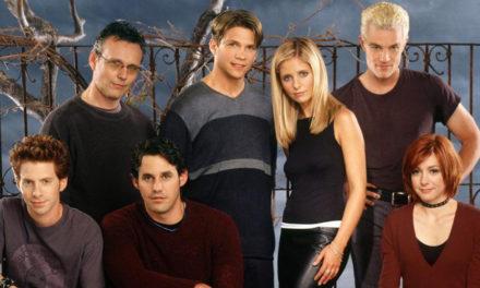 Los fans de Buffy van a obtener lo que pidieron a gritos
