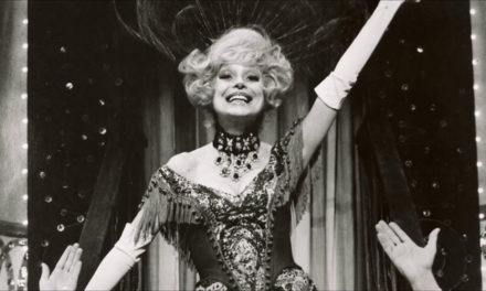 Recordando a la Dolly Levi original: Carol Channing