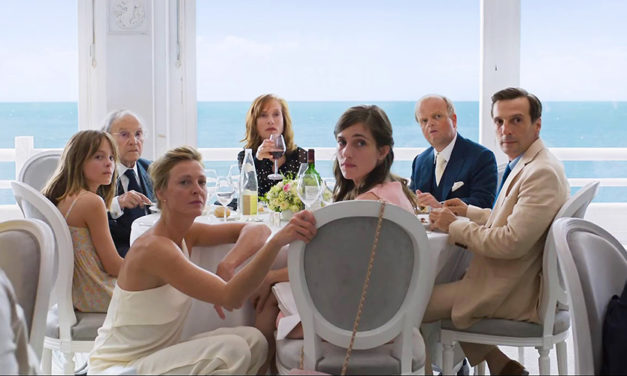 Happy End – Review