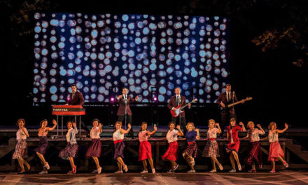 St. Louis le hace competencia a NY con Jersey Boys