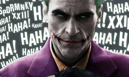 El Joker de Joaquin Phoenix no es nada como te lo imaginas
