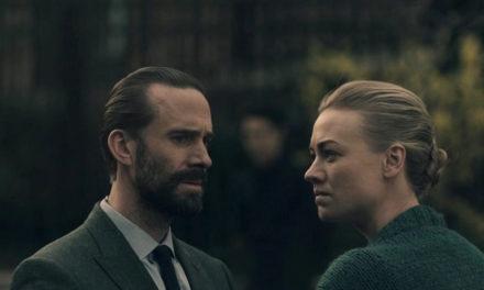 La escena de Handmaid's que Fiennes se negó a grabar