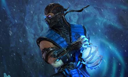 Mortal Kombat va a tener reboot y tenemos los detalles
