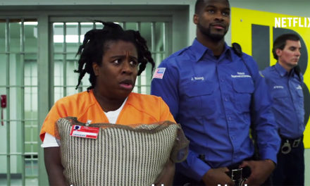 Nueva prisión en el trailer de Orange Is The New Black