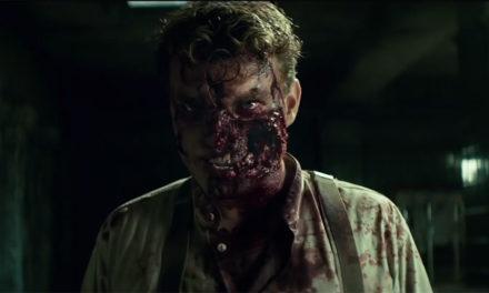 Esta película de nazi zombies promete buenos sustos