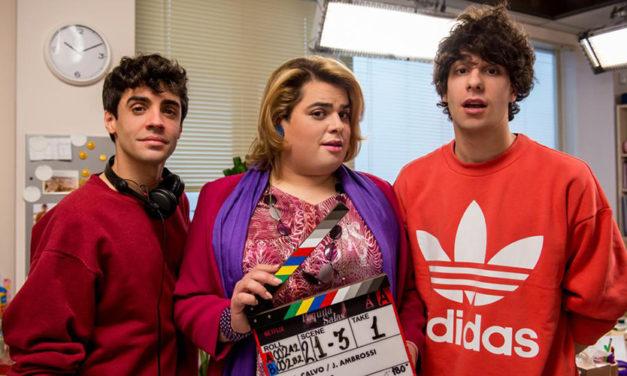 4 razones para no perderte Paquita Salas en Netflix