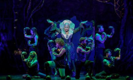 ¿Sabías que Peppermint está haciendo historia en Broadway?