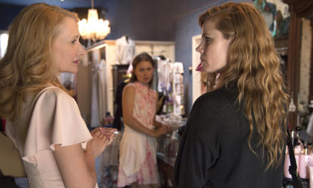 Sharp Objects – Review