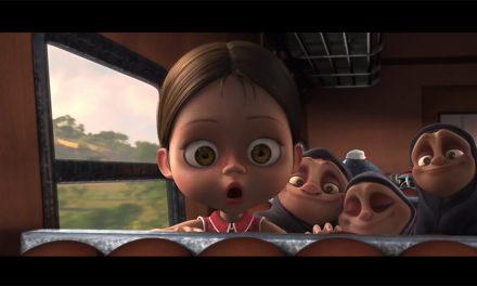 Esta cinta de animación mexicana lleva 13 años cocinándose